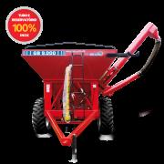 Carreta Agrícola Graneleira GB-9000 Múltipla Plus