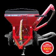 Carreta Agrícola Graneleira GB-10500 Múltipla Plus