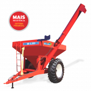Carreta Agrícola Graneleira GB-6000