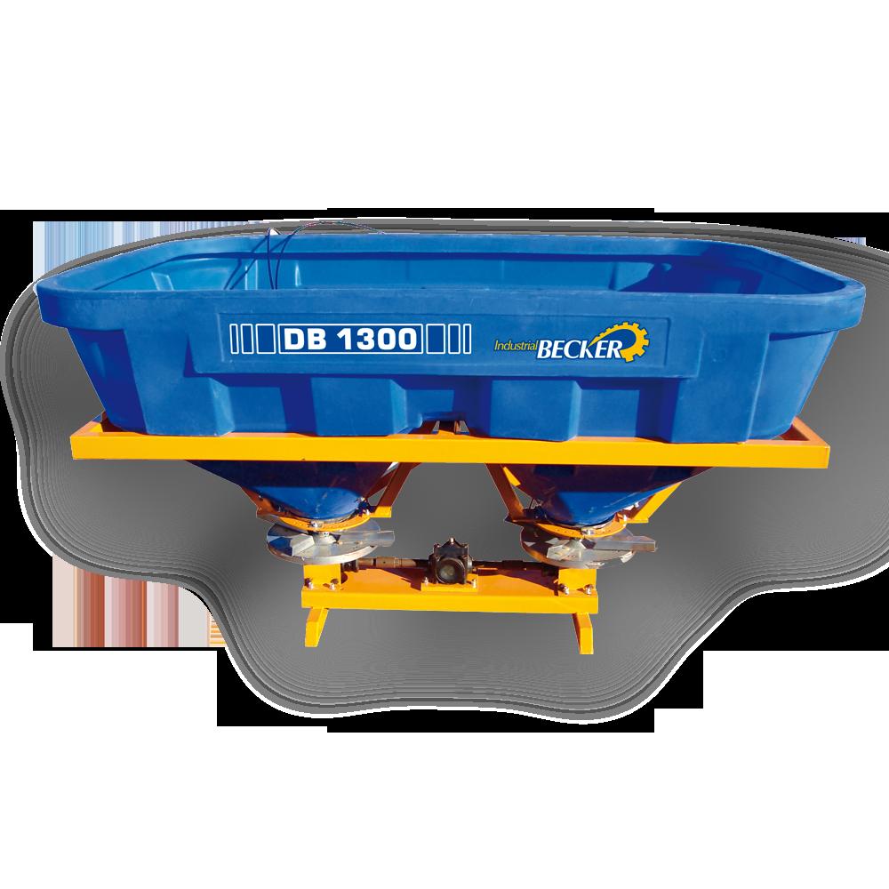 Distribuidor de Fertilizantes DB-1300