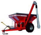 Carreta Agrícola Graneleira GB-13000 Múltipla INOX