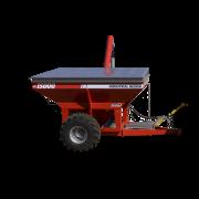Carreta Agrícola Graneleira GB-15000 Grãos