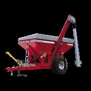 Carreta Agrícola Graneleira GB-15000 Múltipla INOX