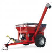 Carreta Agrícola Graneleira GB-7500 Grãos