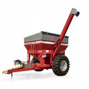 Carreta Agrícola Graneleira GB-10500 Grãos